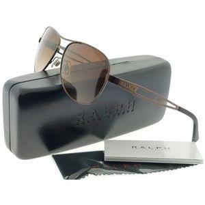 RA4115-310113 Women's Brown Frame Sunglasses